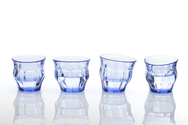 [TIPSY](ティプシー)ほろよいグラスブルー/浜松雑貨屋 C0pernicus