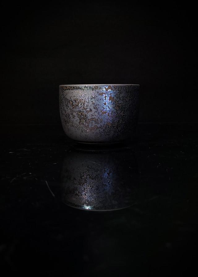 rock glass -黒煌-