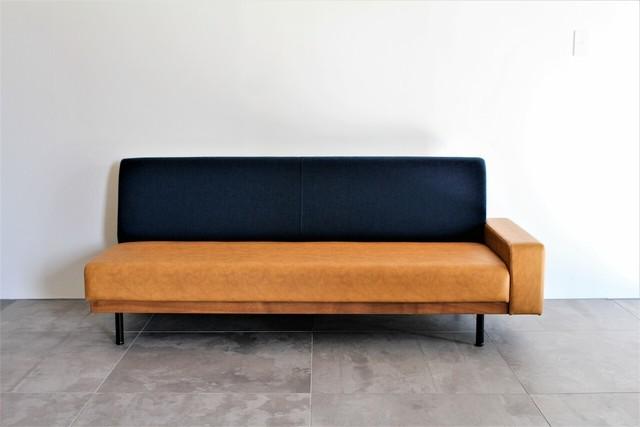 Nap Sofa 3P