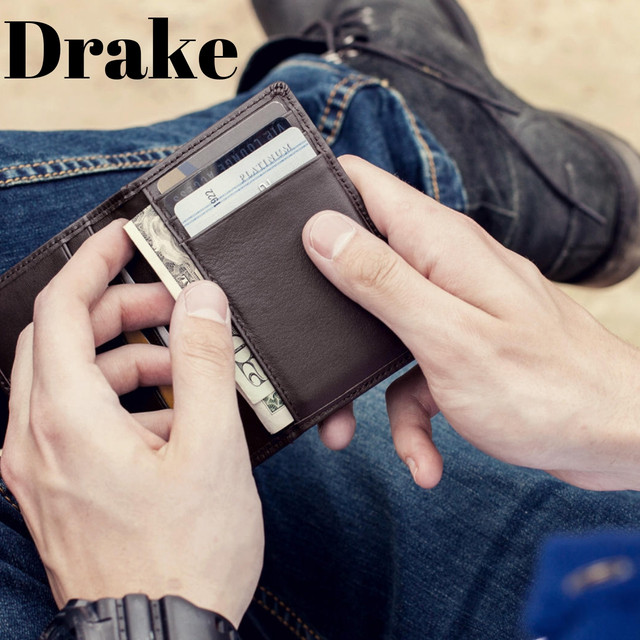 本革 名刺入れ カードケース 編み込み メッシュ STORY LEATHER ストーリーレザー Drake 国内正規品