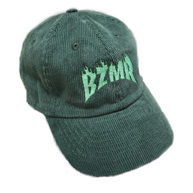 BZMRメラメラCAP (ミント) - メイン画像
