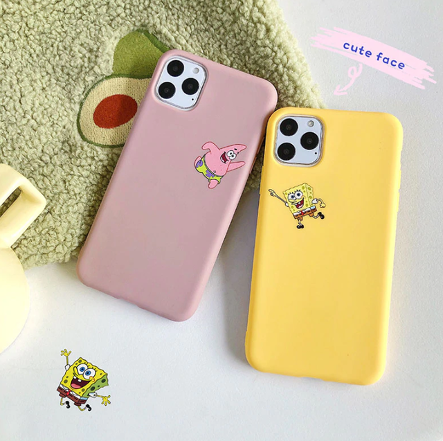 【オーダー商品】Character line mirror iphone case