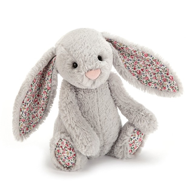 再入荷★Blossom Silver Bunny Medium_BL3BSN