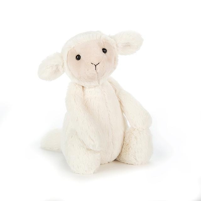 再入荷★Bashful Lamb Medium_BAS3LUS