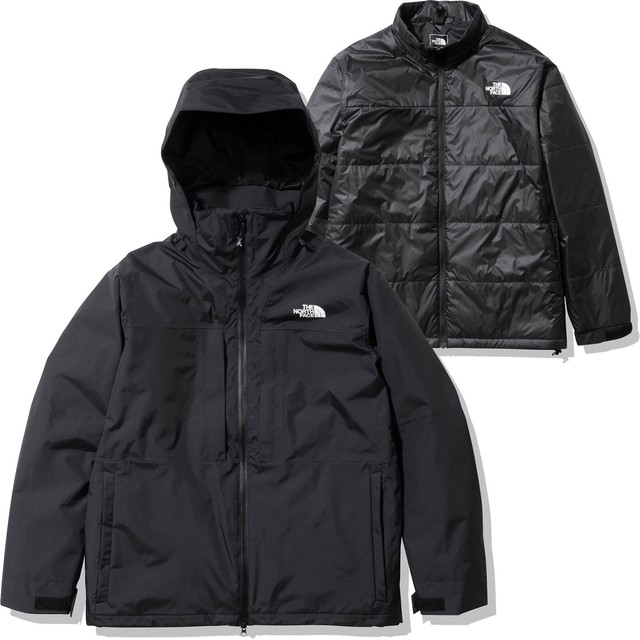 THE NORTH FACE / MOUNTAIN RAINTEX JACKET(21SS)