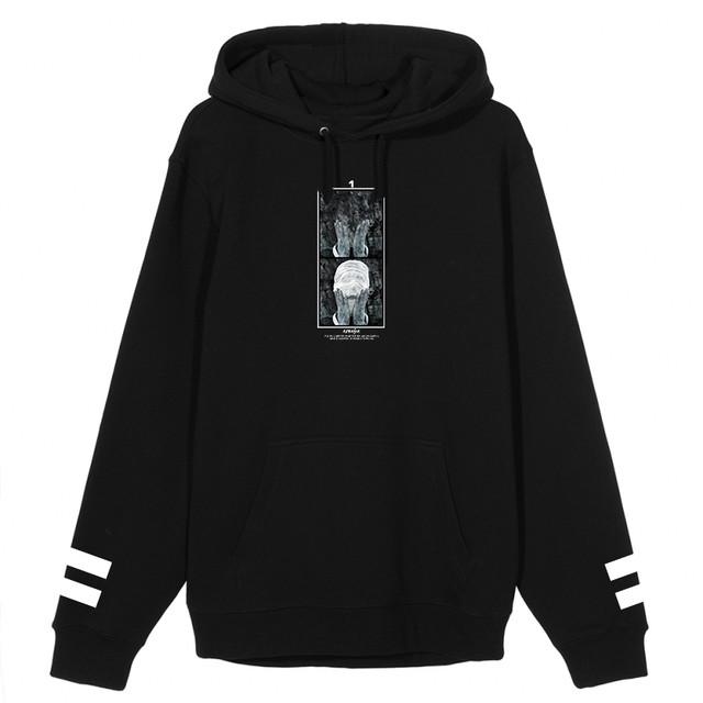 PHENOMENON hoodie