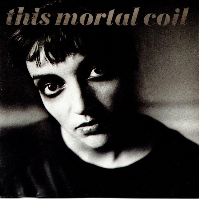 【CD・英盤】This Mortal Coil / BLOOD