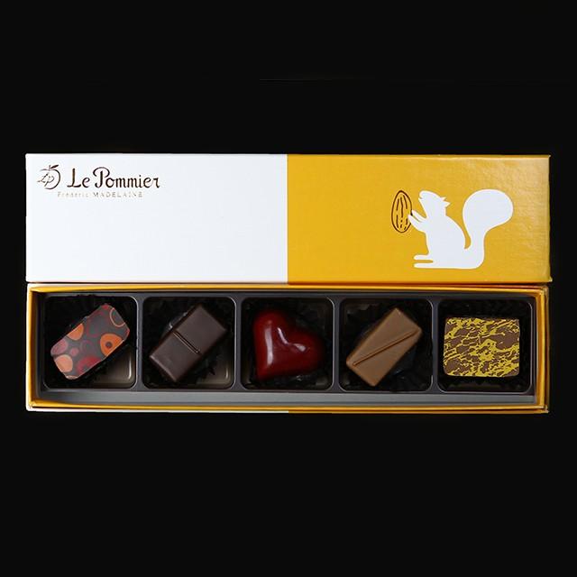 Chocolat 5