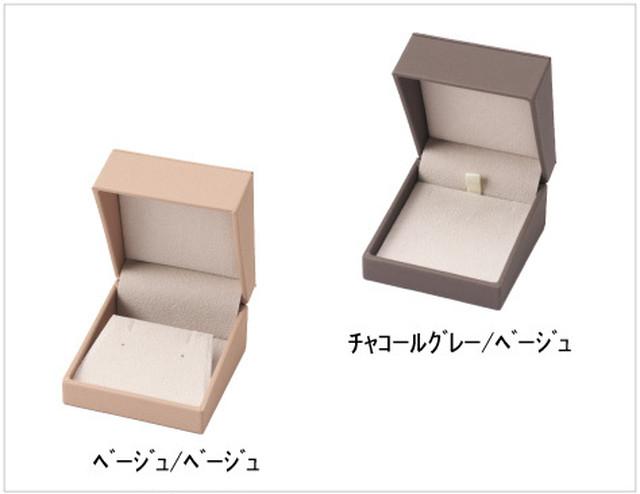 イヤリング・ペンダント兼用ケース斜めカット 12個入り EP-29