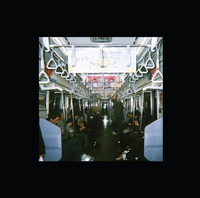 """【残りわずか/12""""】Bastien Carrara - Apron EP"""