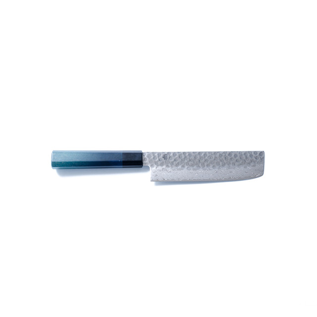 【藍包丁】薄刃