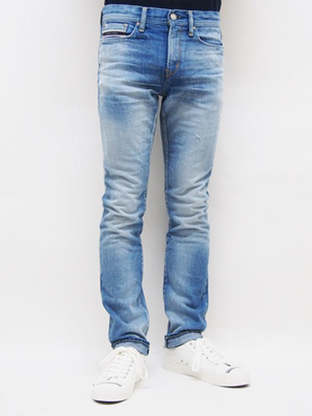 RESOUND CLOTHING (リサウンドクロージング) SKID DENIM / INDC   RC3-SK-001-3