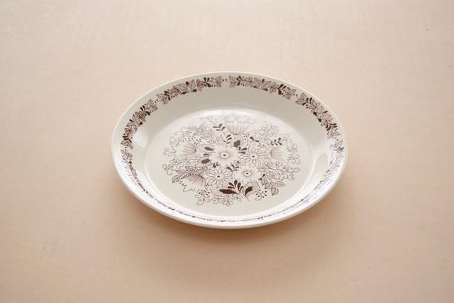 arabia Tuula dinner plate(Esteri Tomula)