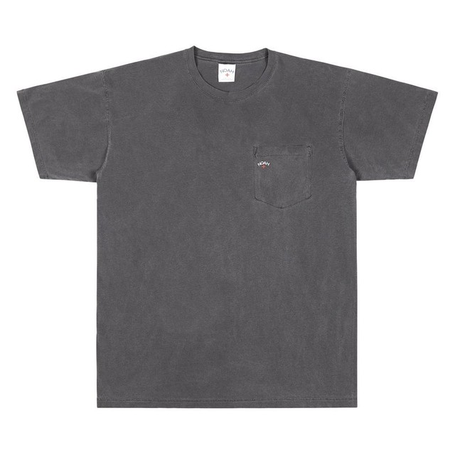 Pocket Tee(Pepper)