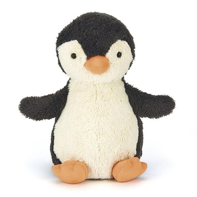 Peanut Penguin Small_PNS3PN
