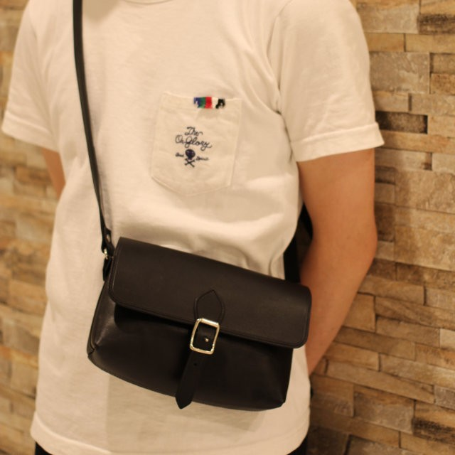 Flap mini Sholder Bag 【OR GLORY】