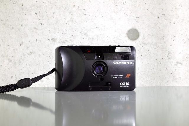 【New】OLYMPUS OZ10