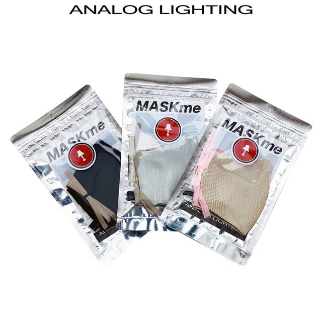 MASKme Mesh/for Lady & Men