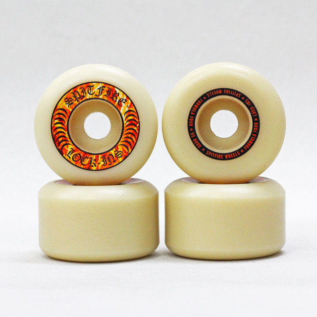 spitfire 99DU HELLFIRE LOCK-IN'S NATURAL 52mm