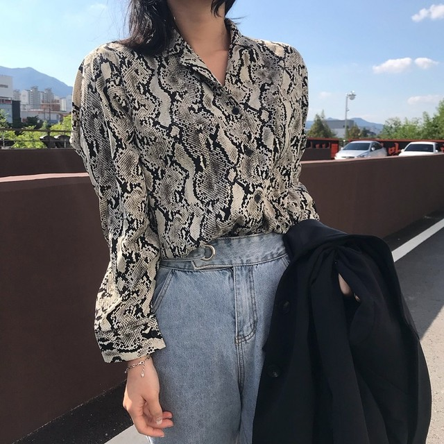 shirt YL2203