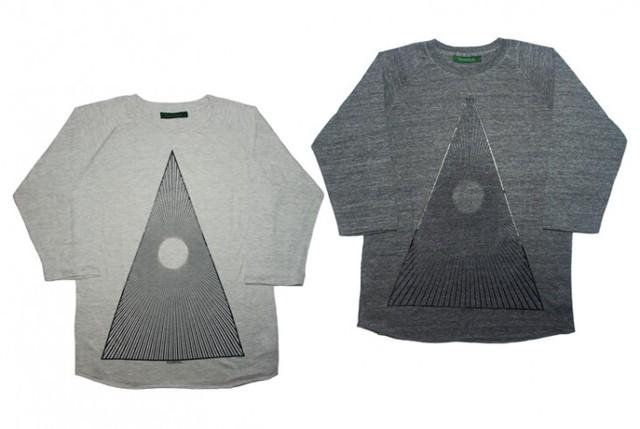 Triangle LSS-Tee