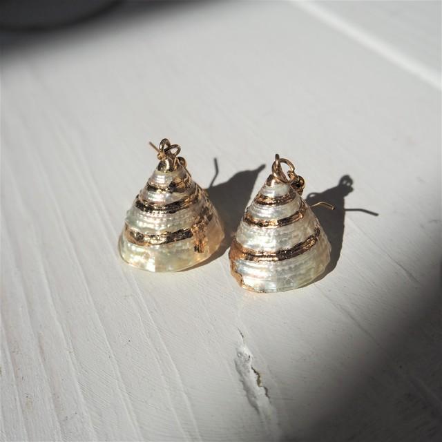 Shell Pierce《GOLD》