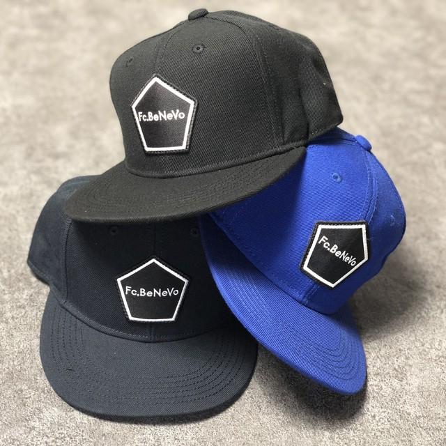 【ジュニア】PENTAGON EMBLEM CAP
