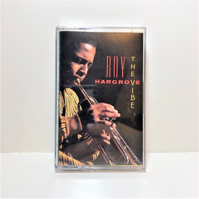 [中古カセット]  Roy Hargrove ‎– The Vibe
