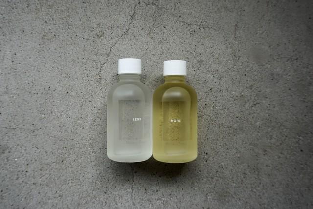 MATIN et ETOILE   Hair Oil Serum