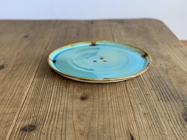 Al mare piccolo アルマーレピッコロ 8.5cm小皿