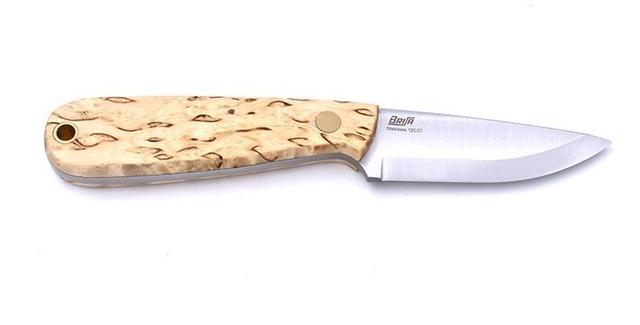 BRISA ブリサ ネックナイフ NECKER 70 短刀