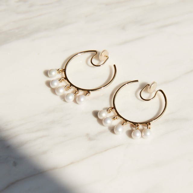 nim-10 Earrings