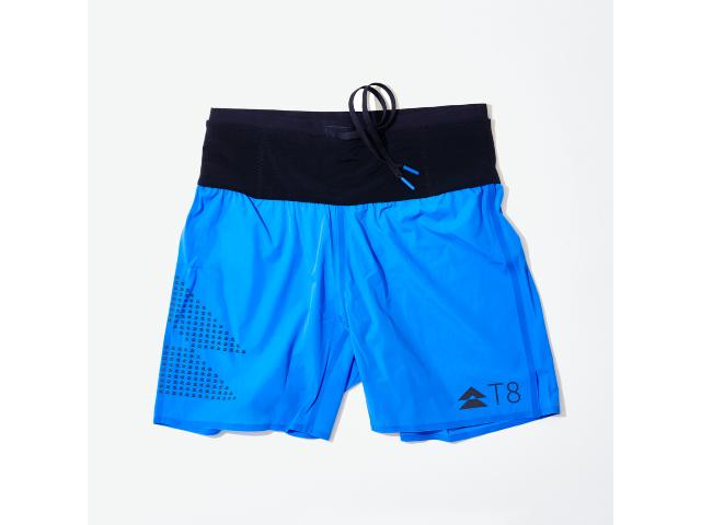 【T8】 Men's Sherpa Shorts V2(Blue)
