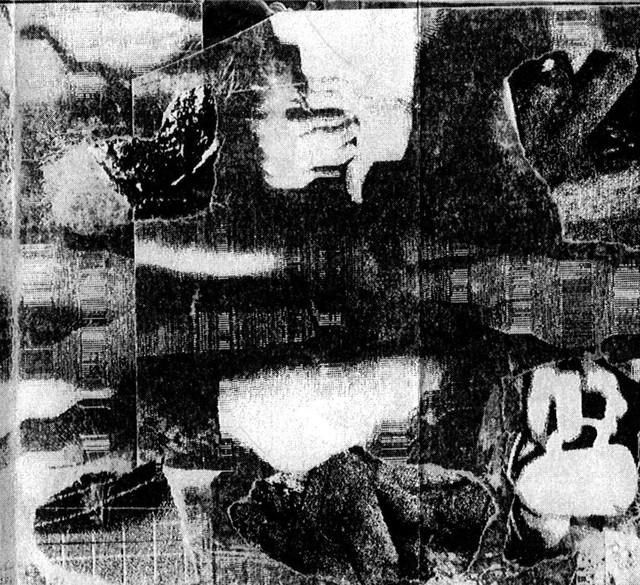 Lasse Marhaug - White Inferno CD - メイン画像