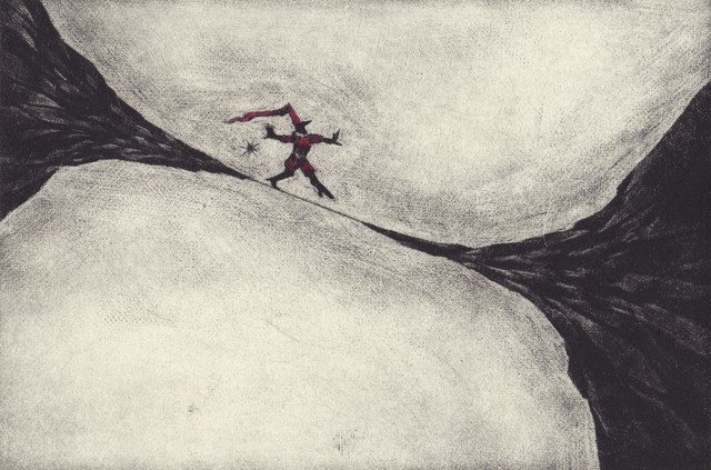 Tightrope (2015)