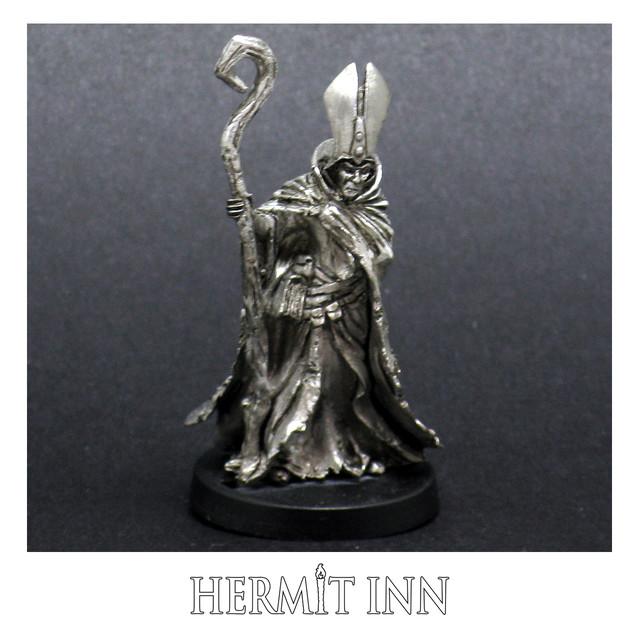 放浪の司祭 - メイン画像