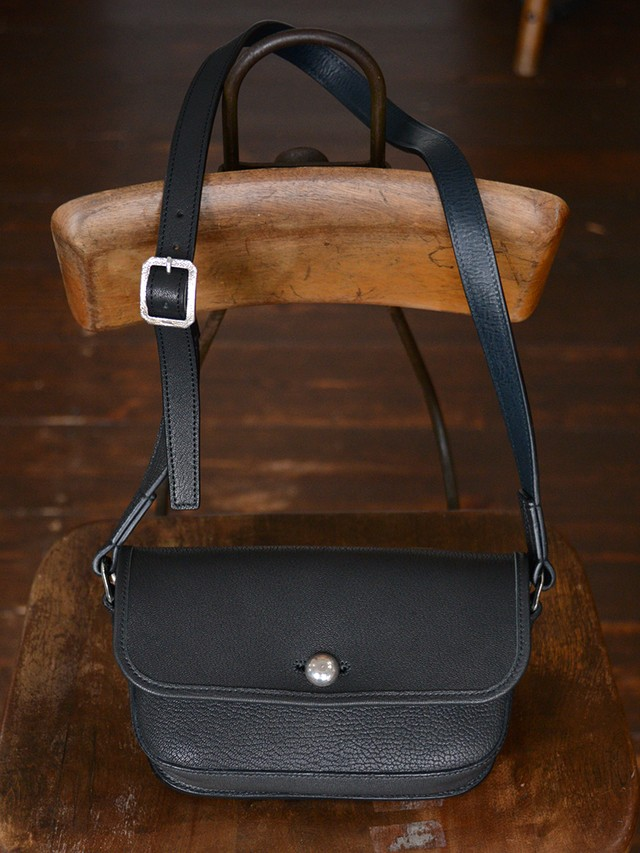 French Goat Patrol Shoulder Bag