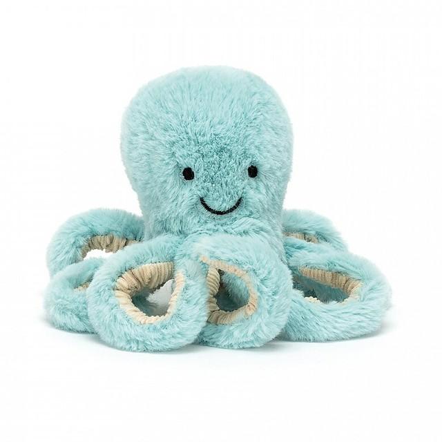 Bobbie Octopus Baby_ODB4B
