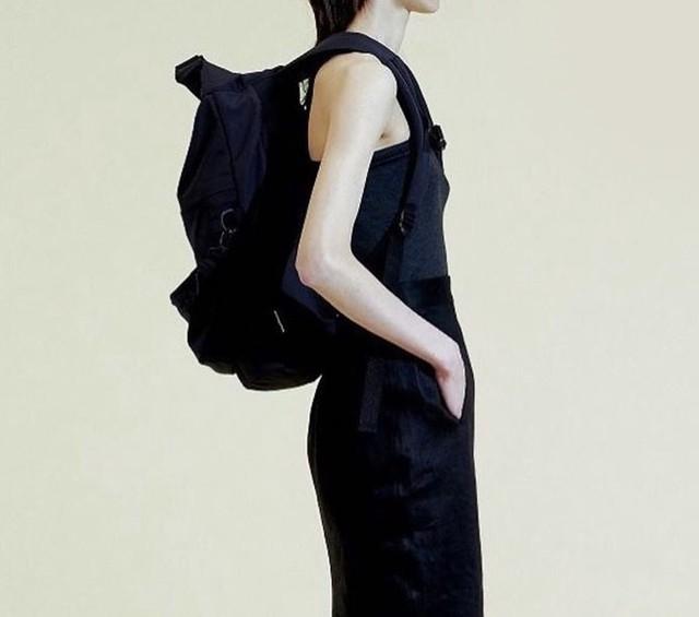 WILD THINGS × JUN MIKAMI  Backpack