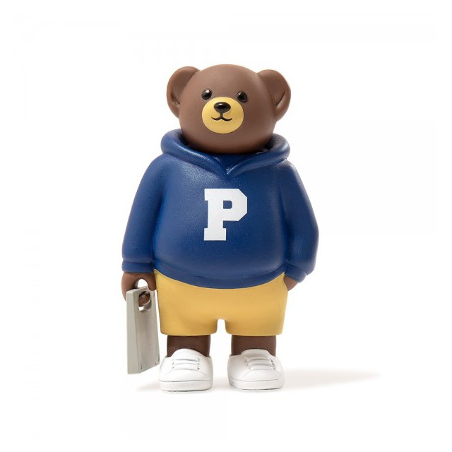 "WICKED BEAR ""P BEAR"""