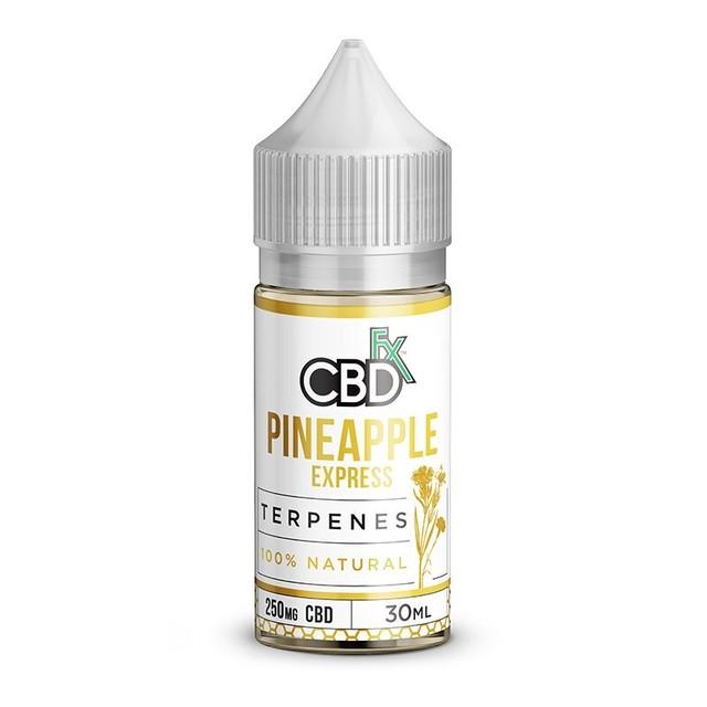 CBDfx パイナップルエクスプレス - CBD Terpens Oil