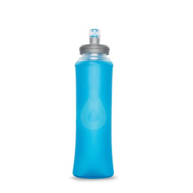 【Hydrapak】 ULTRA FLASK 500ml(Malibu Blue)