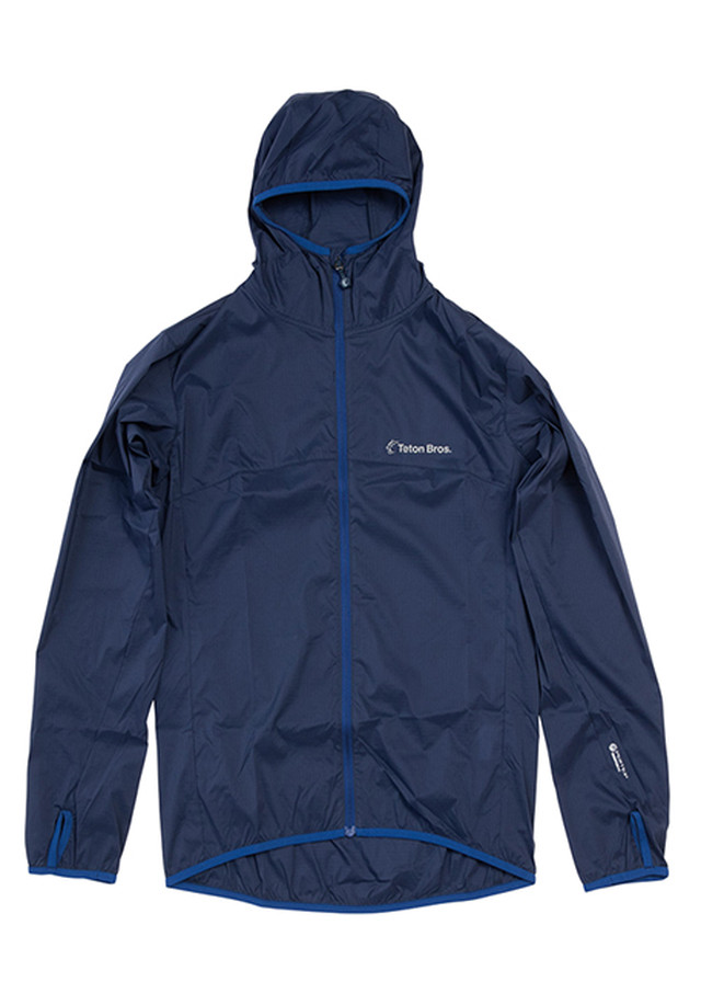 【Teton Bros】 Ws Wind River Hoody(Navy)