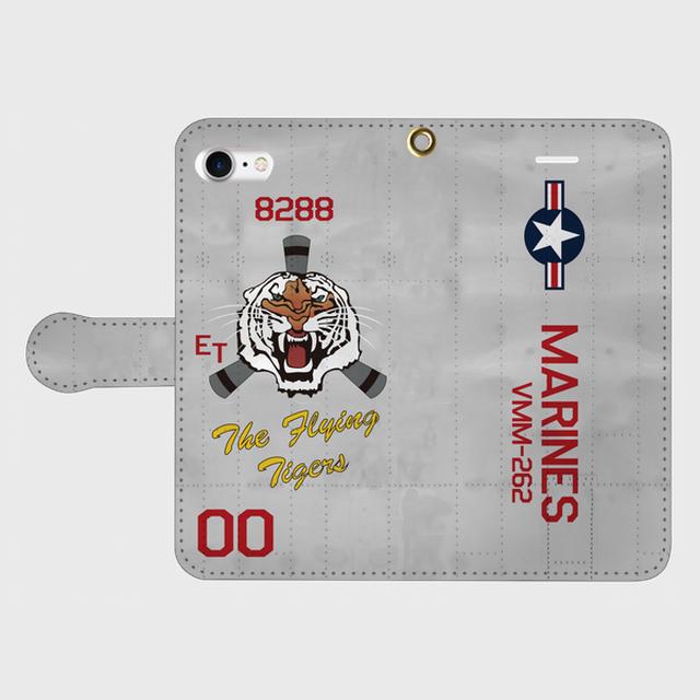 アメリカ海軍 第27戦闘攻撃飛行隊-(VFA-27),-『ロイヤル-メイス-Royal-Maces』 iPhoneケース