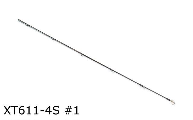 XT611-4S パーツ#3