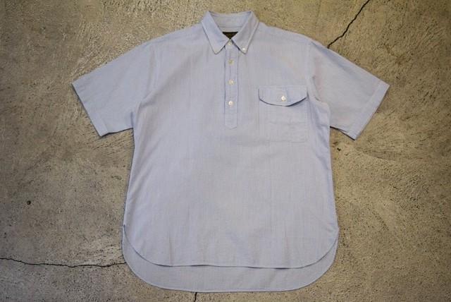 USED Eddie Bauer S/S shirt M S0363