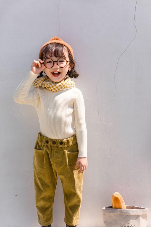 25%off【在庫限り再販なし】タイトスタイルリブニットセーター