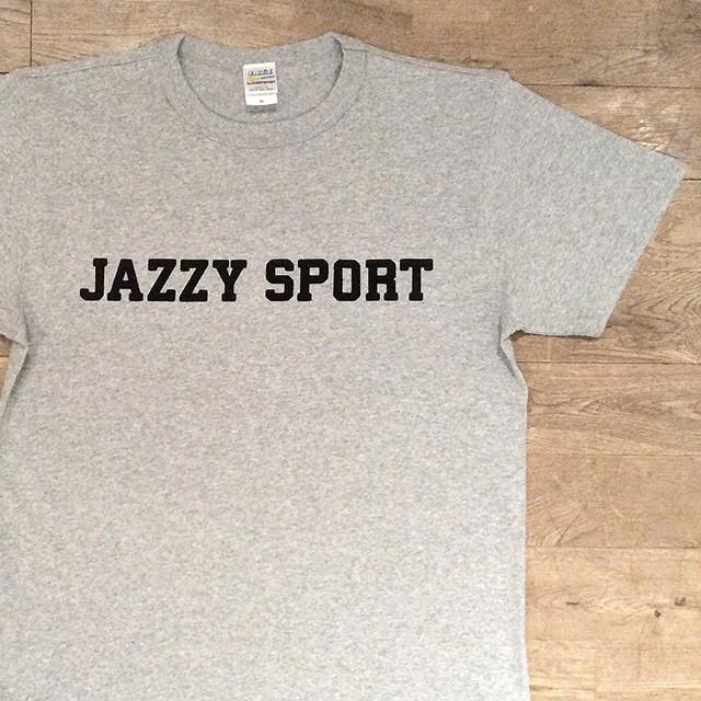 【限定】JSロゴ Tシャツ/80S ディスコカラー (Women)