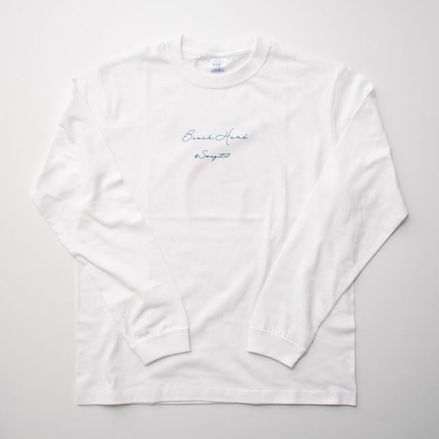 Swag photo long T-shirt