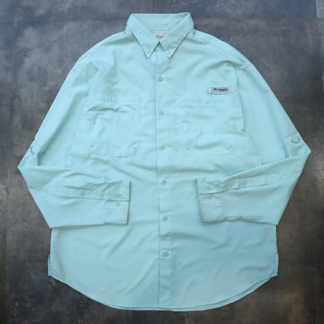 Colombia PFG fishing shirt